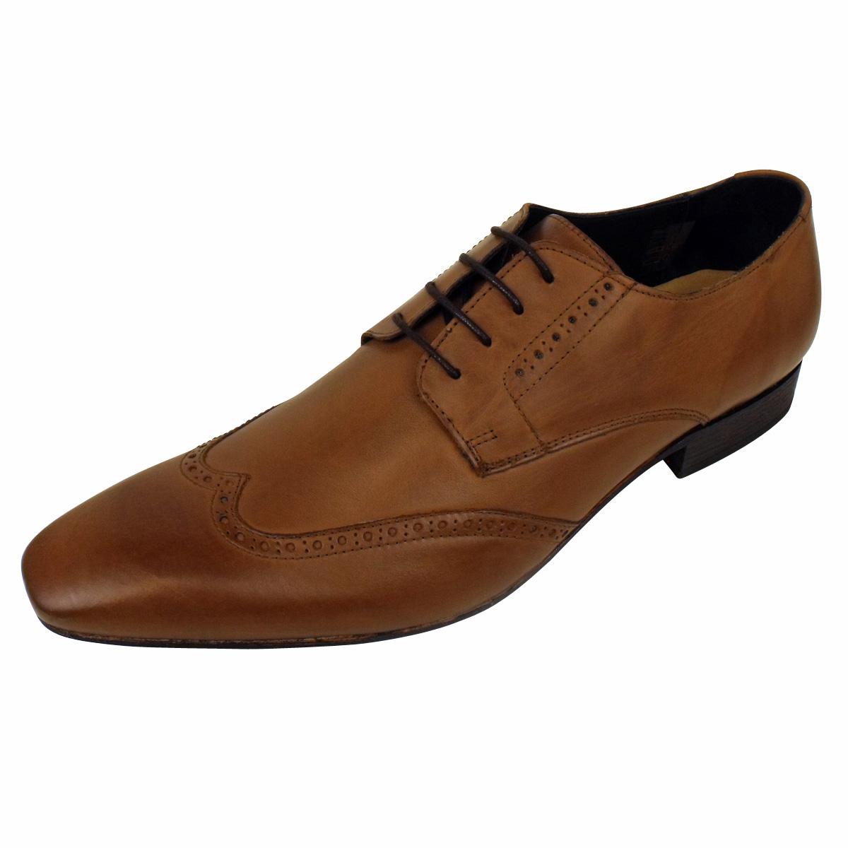 Hudson Shoes Womens Brogues