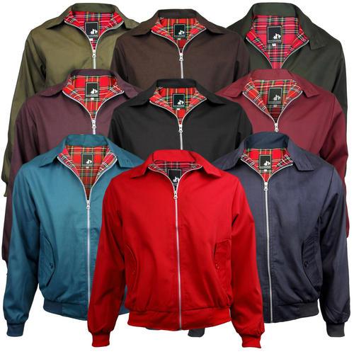 Where can i buy a harrington jacket