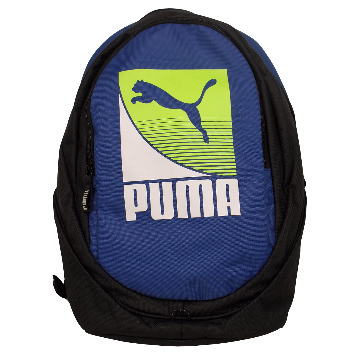boys puma student school rucksack backpack mens work bag