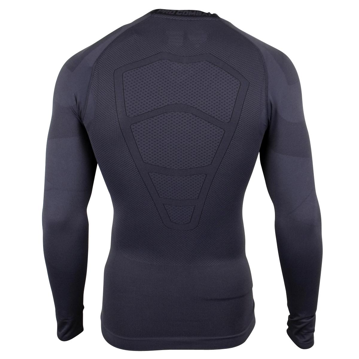 Mens Nike Pro Combat Hypercool Long Sleeve Sports
