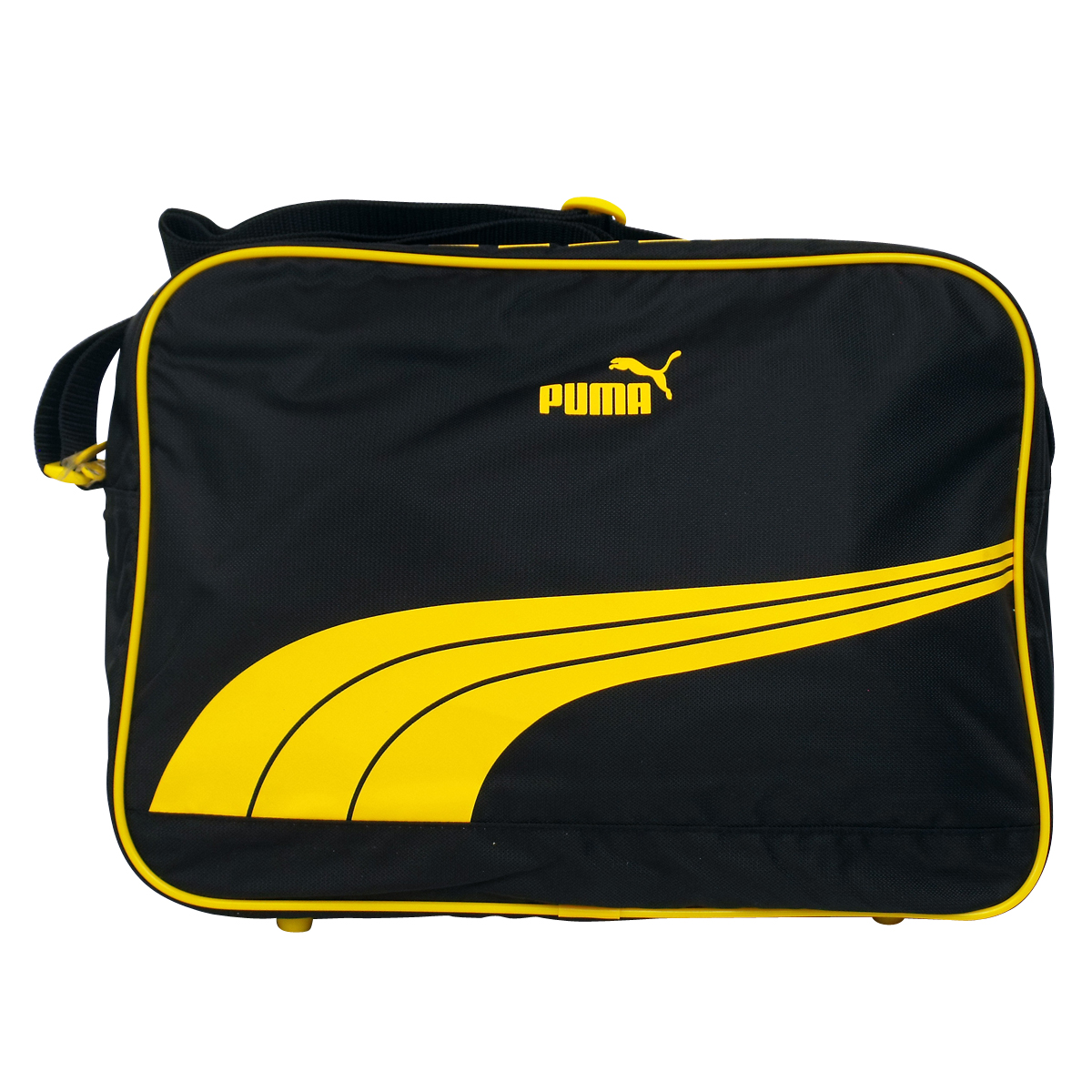puma bags yellow on sale   OFF52% Discounts bc39418302e31
