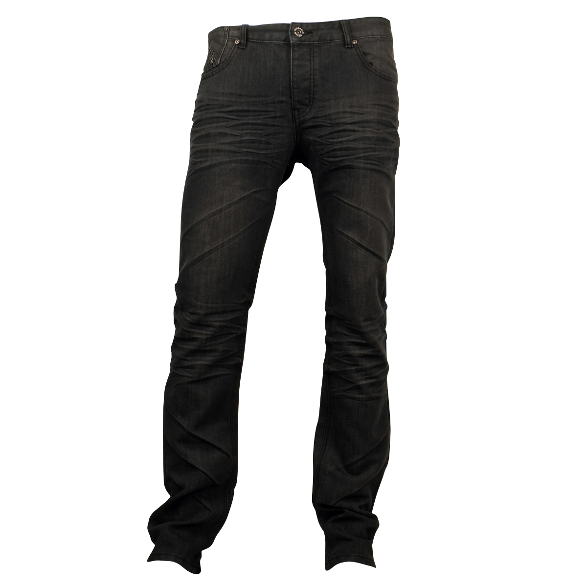 A denim classic, Levi's jeans have been around since when the company patented the first men's work pants made out of denim. With a strong heritage and worldwide success, the brand has a .