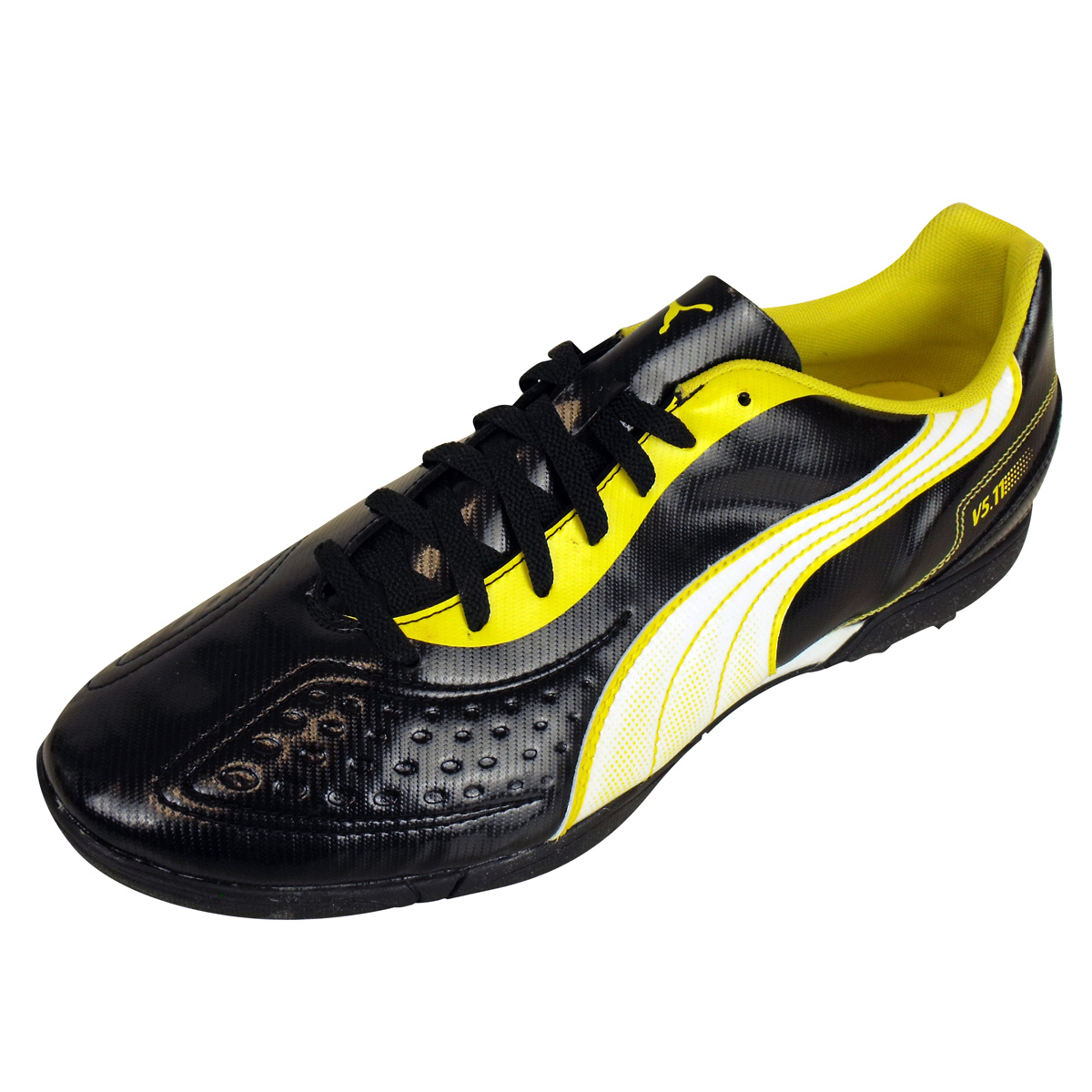 Mens-Puma-Football-Astro-Turf-TT-Trainer-Soccer-Trainers-Astros-Size-UK-6-13