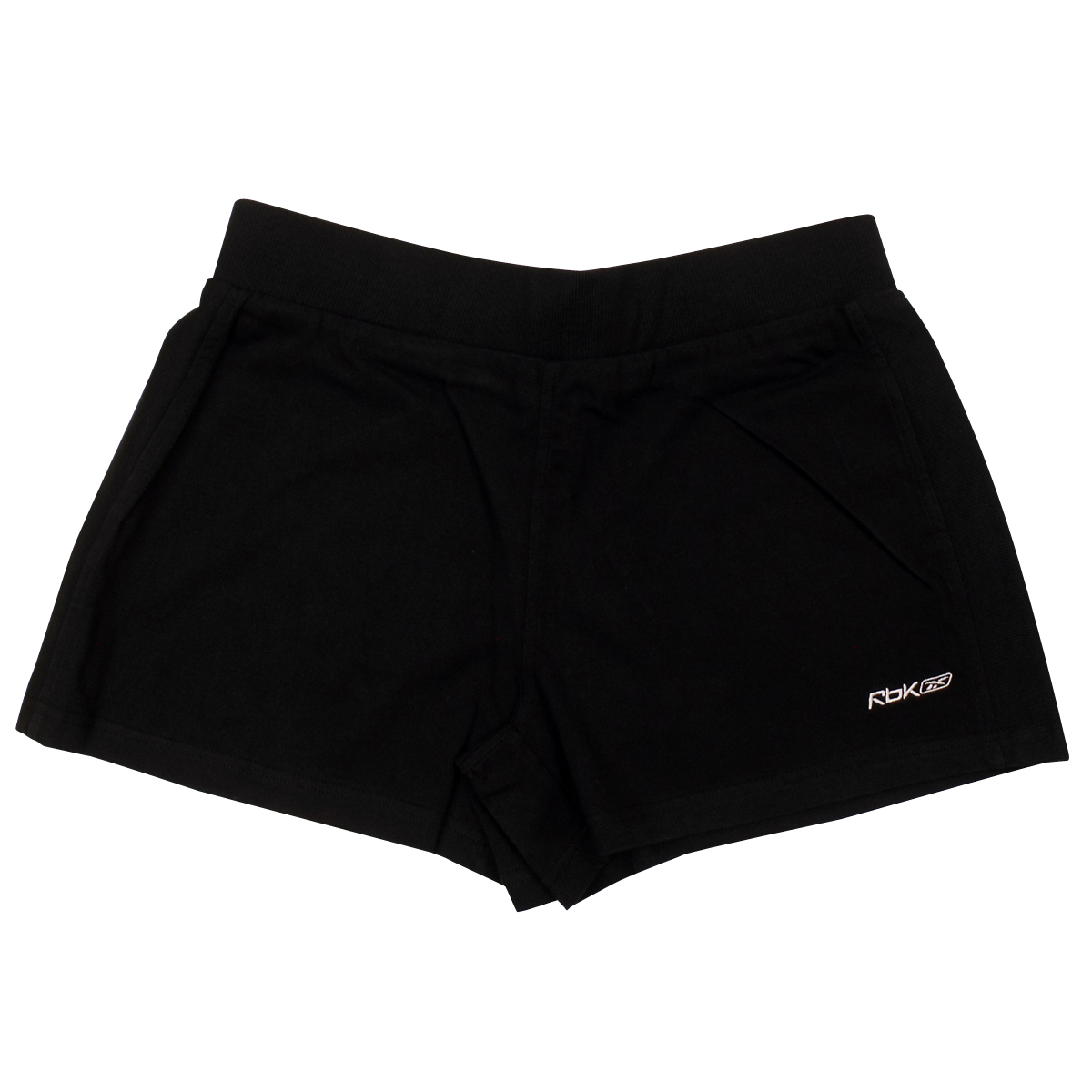 Ladies-Reebok-Knit-Shorts-Jogging-Gym-Running-Yoga-Short-Womens-Sports-Summer