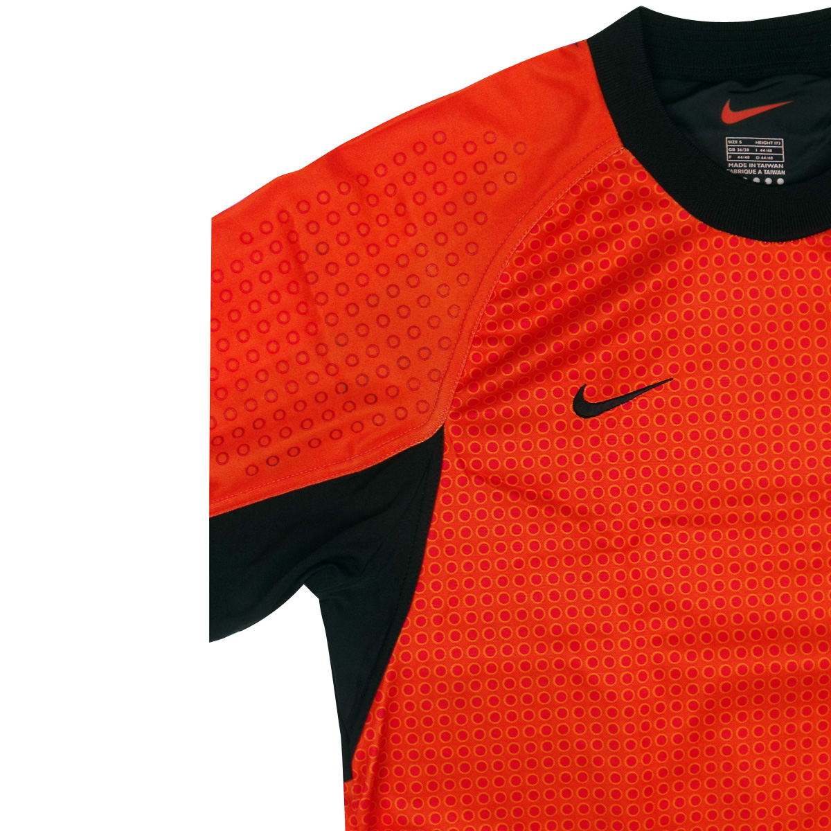Mens nike mercurial dry dri fit running shirt top t shirt for Best athletic dress shirts