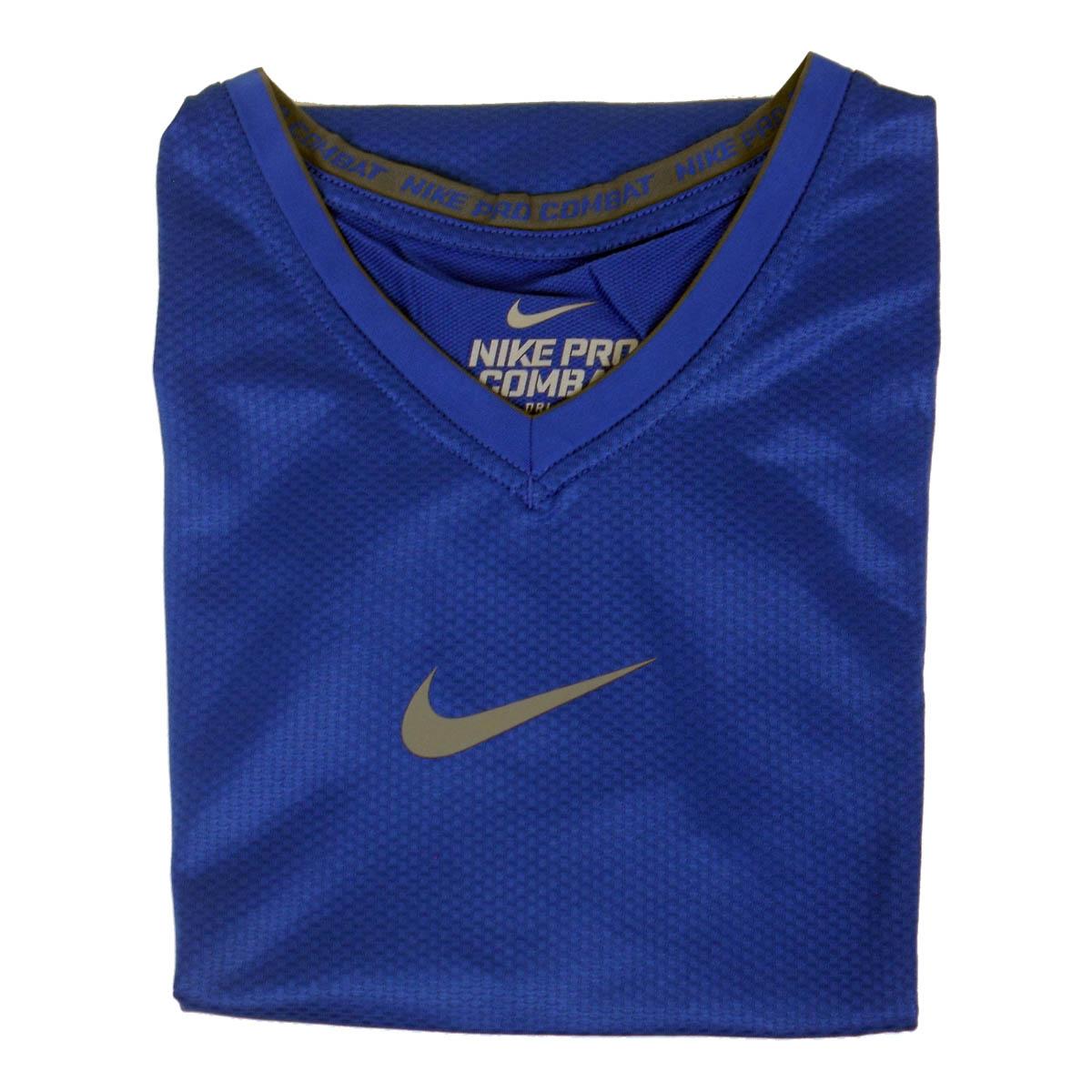 Nike Pro Combat Hypercool Sports Mens Training Vest Compression Baselayer Top