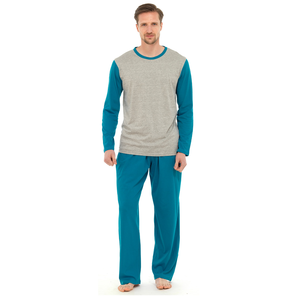 Browse Our Men's Lounge Sets Including Brands Such As Denver Hayes. Shop Lounge Sets For Men Here. | Mark's.