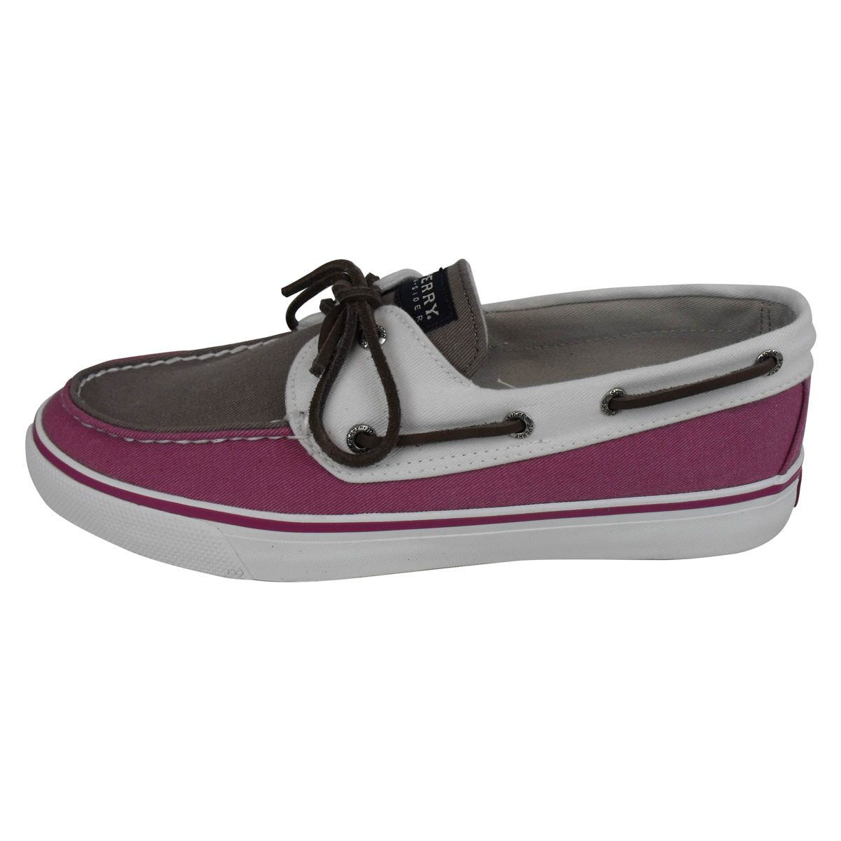 Sperry Top Sider Ladies Deck Shoes