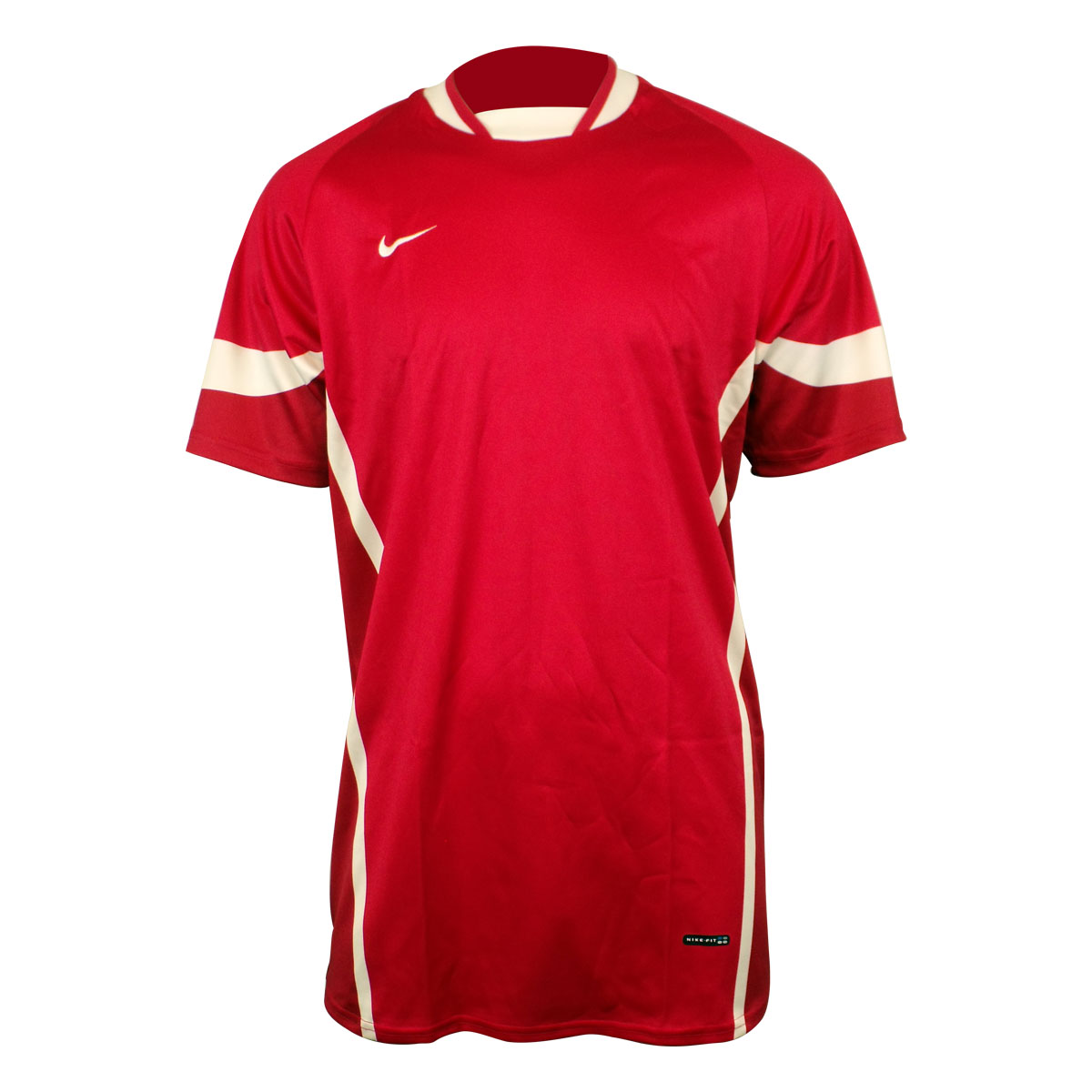Mens nike sports dry dri fit running shirt top t shirt gym for Dri fit t shirts nike