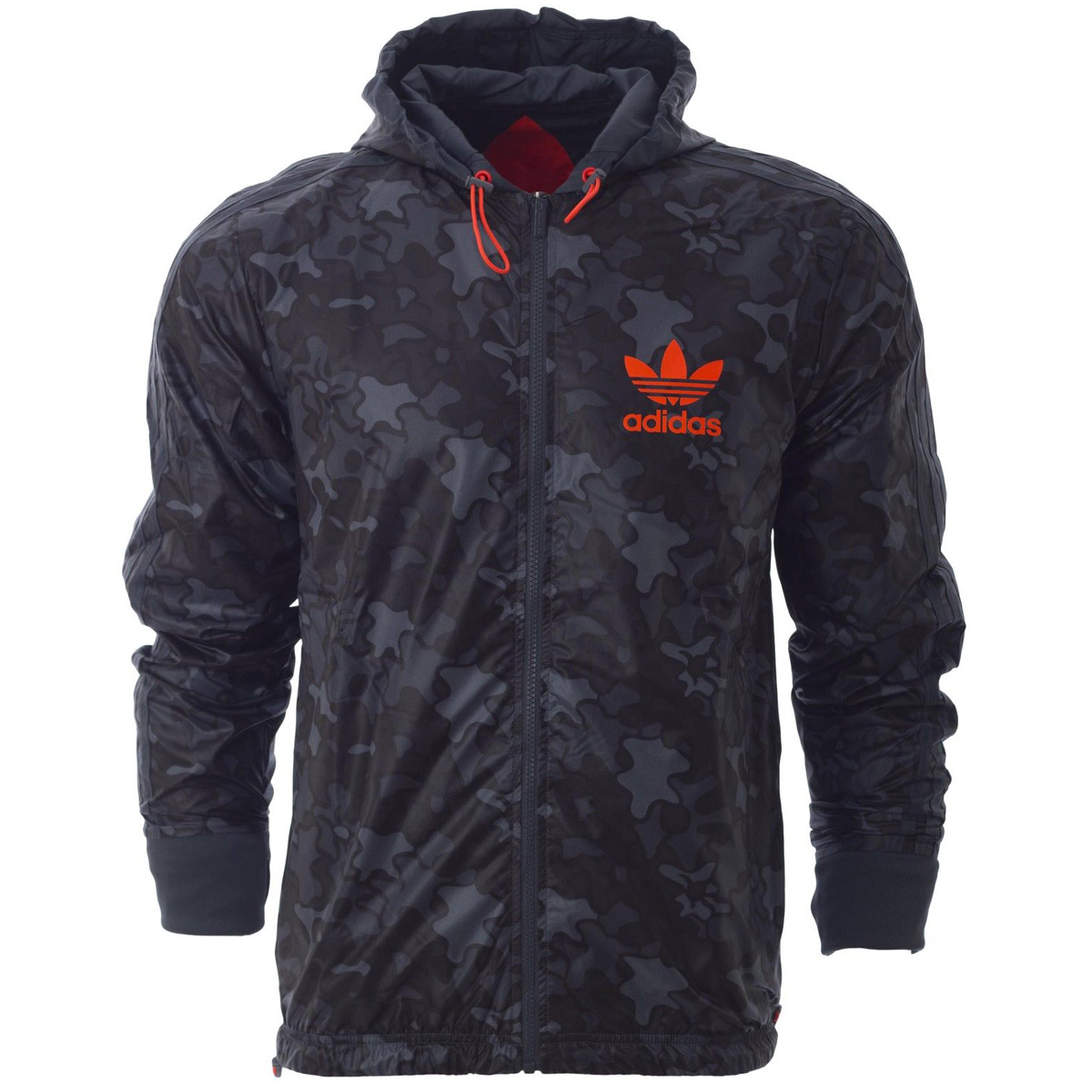 adidas originals reversible jacket