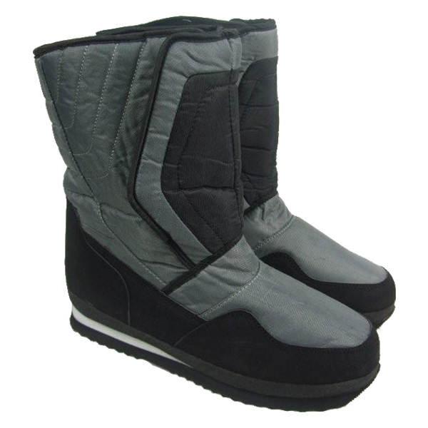 Womens Waterproof Soles Winter Snow Boot Moon Rain Apres Ski Boots ...