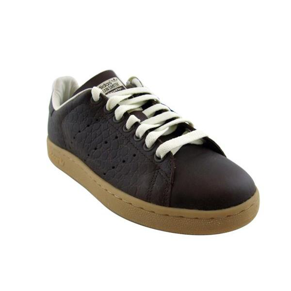 Stan Smith Adidas Brown