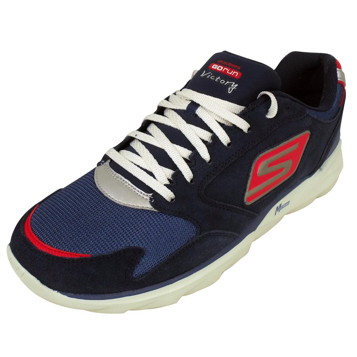 Skechers Gorun Sonic Victory Womens Running Shoes