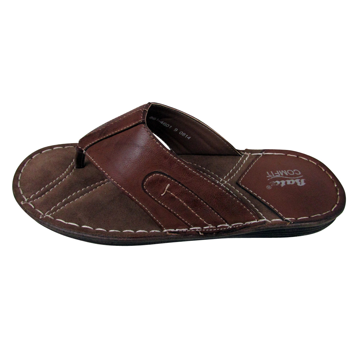 Mens Casual Cut Out Shoes