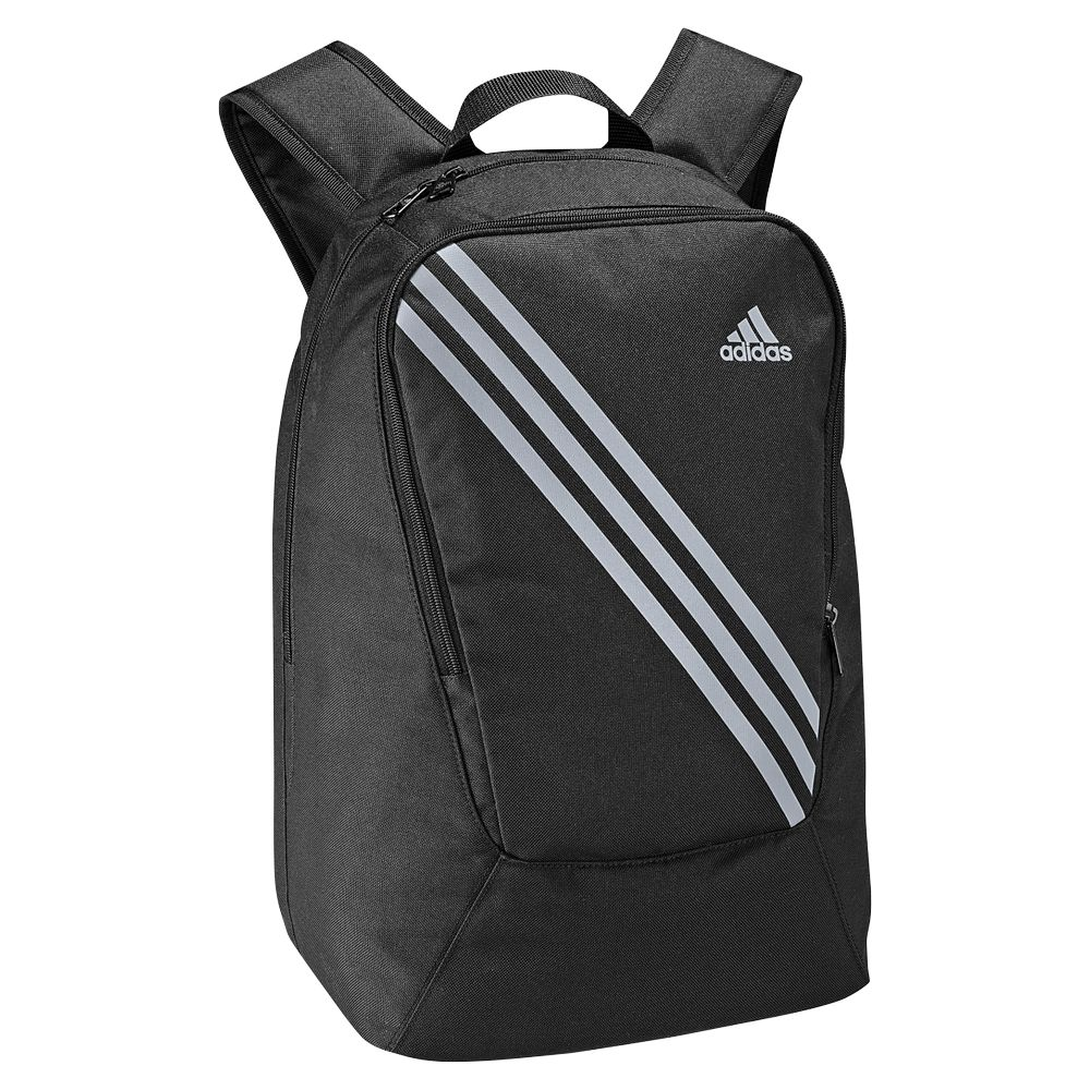New Adidas Boys Black School Rucksack - 157.9KB