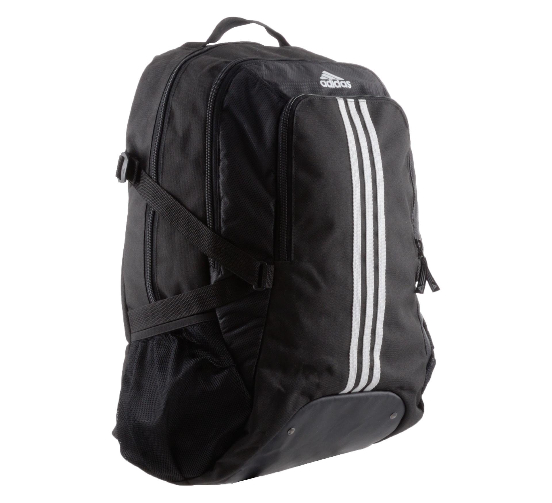 Adidas Boys Laptop School Rucksack - 242.9KB