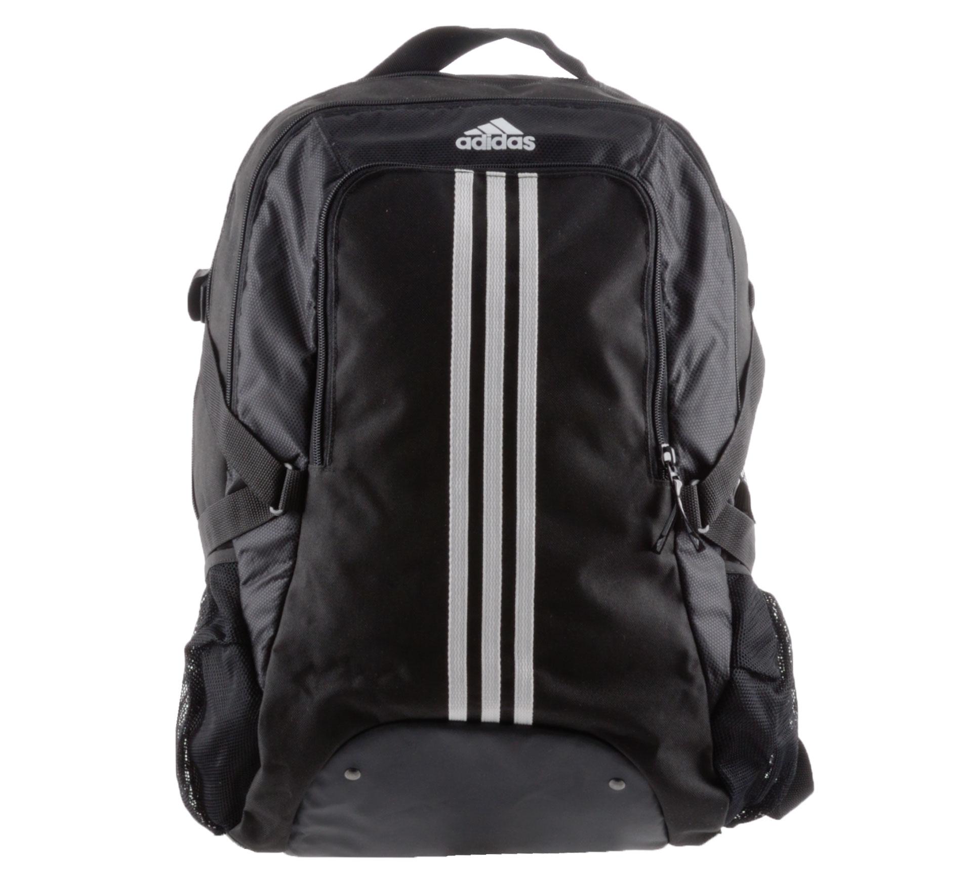 Adidas Boys Laptop School Rucksack Backpack Shoulder Bag ...