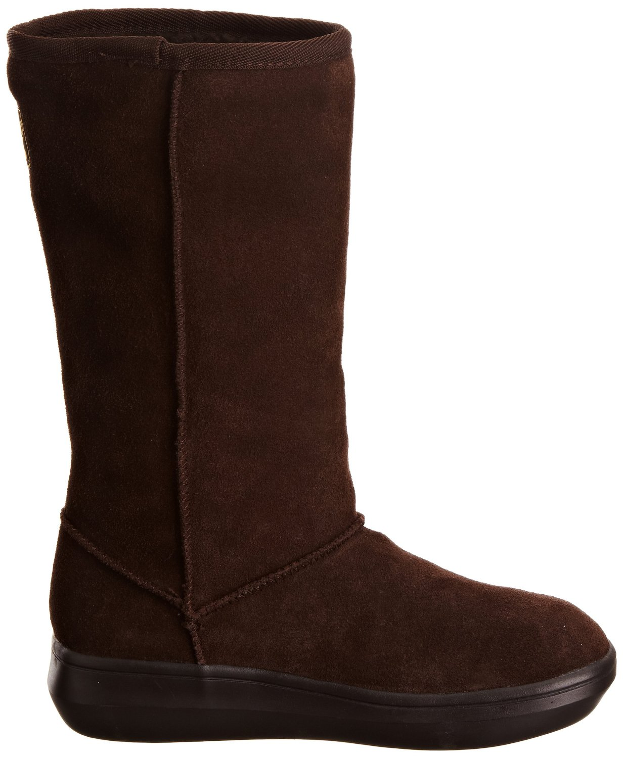 new rocket sugar suede leather boots