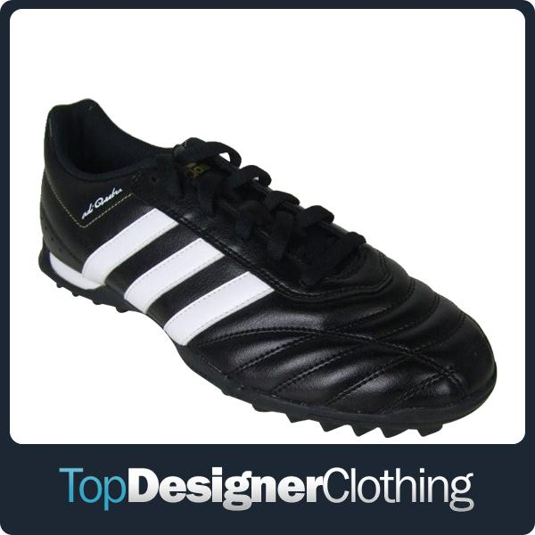 Adidas-Black-TRX-TF-Astro-Turf-Football-Trainers-Boots