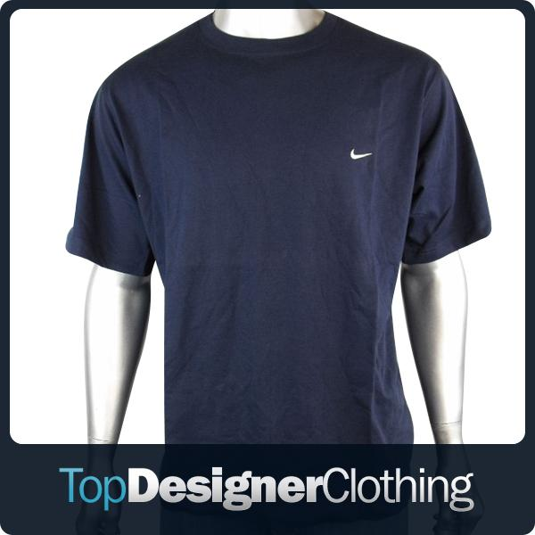 nike plain t shirts