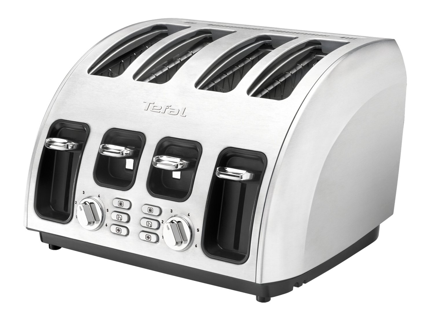 Toaster 4 scheiben
