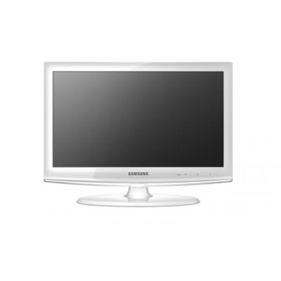 Samsung 22 Inch HD Ready LCD Television TV White New