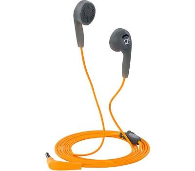 Sennheiser Mx 80 Sport Ii Stereo Earphones Basswind Ebay