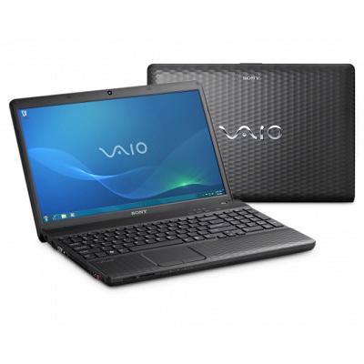Sony VAIO VPCEH1J1E Laptop 15.5