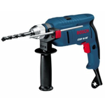 View Item Bosch Gsb 1600re Hammer Drill 700w 110v