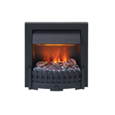 Dimplex Danville Black Dnv20bl Insert Fire Place Opti Myst Smoke Flame Effect Ebay