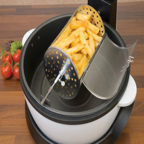 Beaumark Bm800 Air Wave Low Fat Health Cooker Fryer