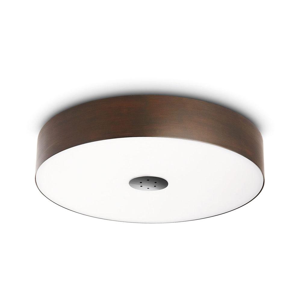 Philips EcoMoods 40340/11/16 Drum 2GX13 Ceiling Light