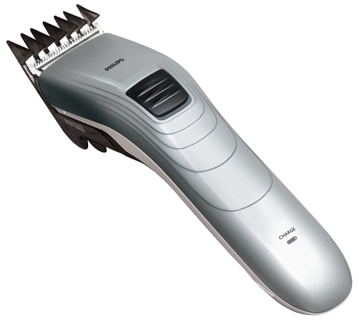 Philips QC5130 Hair Clipper for Men With Adjustable Comb ...