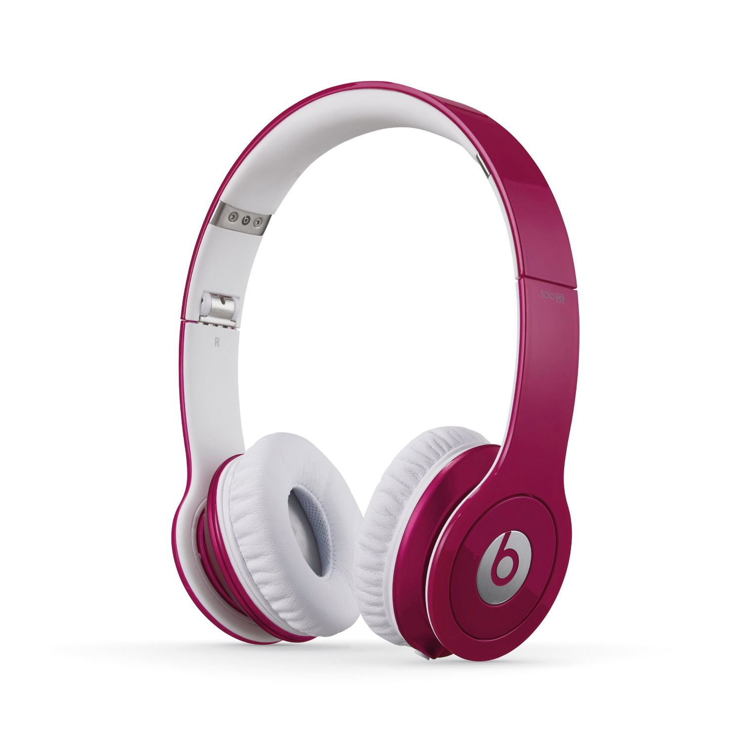 beats by dr dre solo hd over ear headband headphones. Black Bedroom Furniture Sets. Home Design Ideas