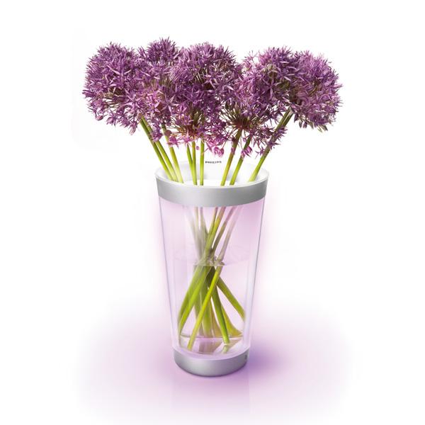 Philips Living Colours LED Flower Vase Mood Light Lamp