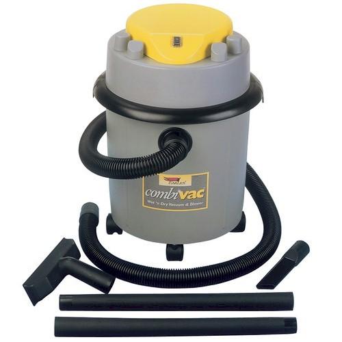 Earlex Wd1000 Combi Vac Wet N Dry Vacuum Large 20 Litres