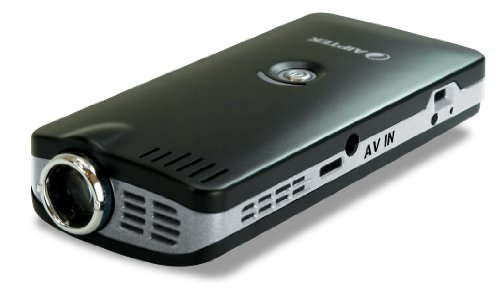 Aiptek t15 pocket cinema pico projector home entertainment for Buy pico projector