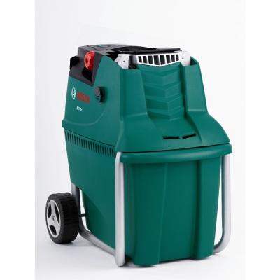 bosch 2500w axt 25 tc turbine shredder silent high cutting. Black Bedroom Furniture Sets. Home Design Ideas
