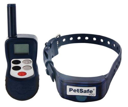 Petsafe Big Dog Remote Trainer Manual