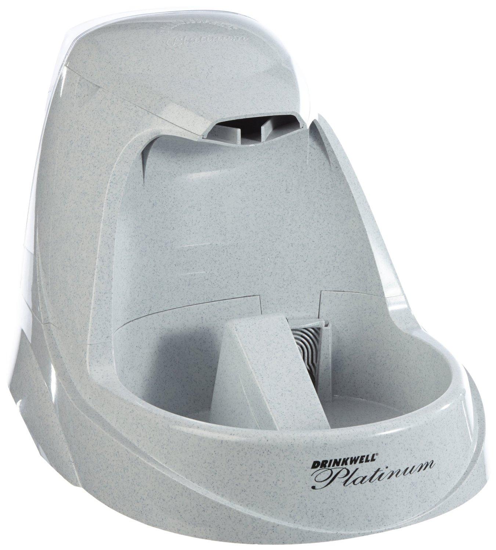 Drinkwell platinum trinkbrunnen 5 liter