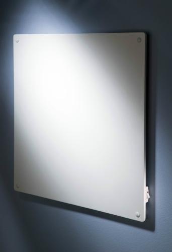 Econo Heat Eco0603 Wall Mounted Electric Panel Slimline