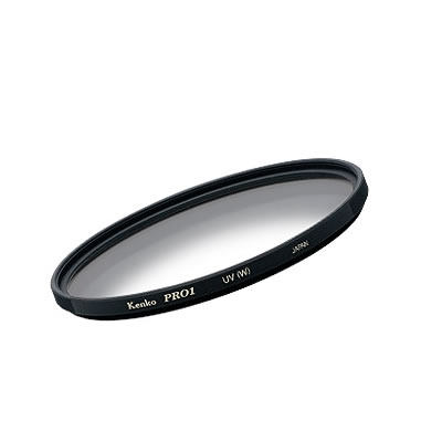 Kenko PRO1 UV Digital Camera Lens Filter 37mm Enlarged Preview