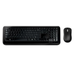 View Item Microsoft Wireless Desktop 800 Keyboard and Mouse Combo