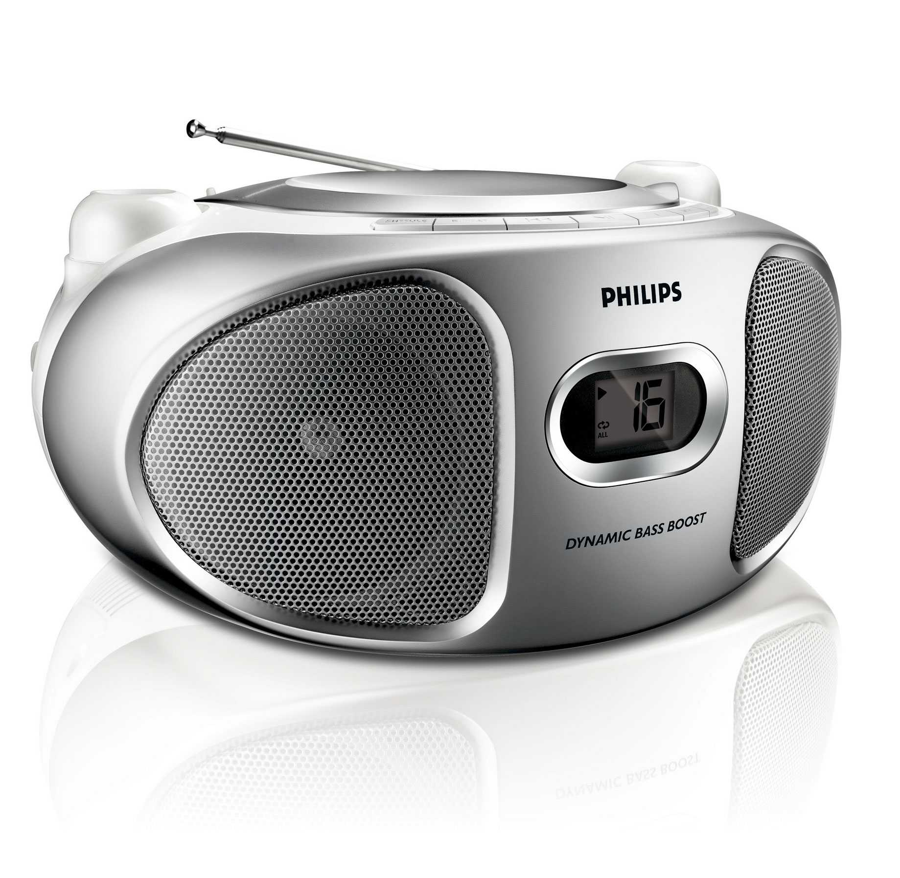philips az1025 portable cd player radio. Black Bedroom Furniture Sets. Home Design Ideas