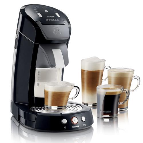 PHILIPS HD7850/60 SENSEO COFFEE POD SYSTEM LATTE SELECT MACHINE eBay