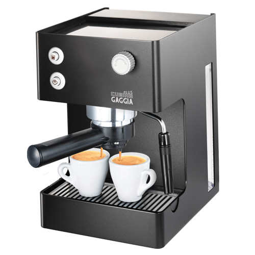 GAGGIA RI8151/60 MANUAL ESPRESSO CUBIKA PLUS Enlarged Preview