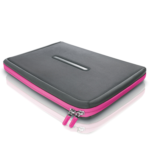 PHILIPS SLE2100PN/10 NETBOOK SLEEVE 10.2inch WITH HEAT PROTECT Enlarged Preview