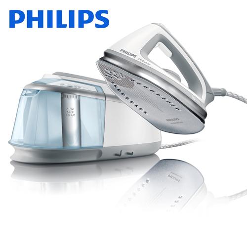 PHILIPS GC9140/02 INTELLICARE PRESSURISED STEAM GENERATOR AUTO CALC CLEAN ECO