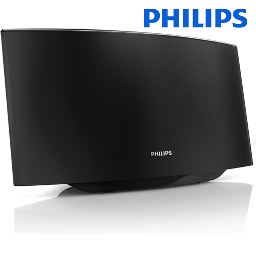 PHILIPS AD7000W/10 FIDELIO WIRELESS SPEAKER WITH AIRPLAY Enlarged Preview
