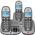 BT Freelance Xd8500 Trio Digital Cordless Answer Phone 25min Rec Time - Refurbished Grade A